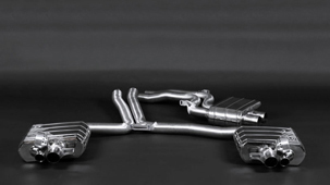 Audi RS5 » Audi » Car Models » Capristo Automotive